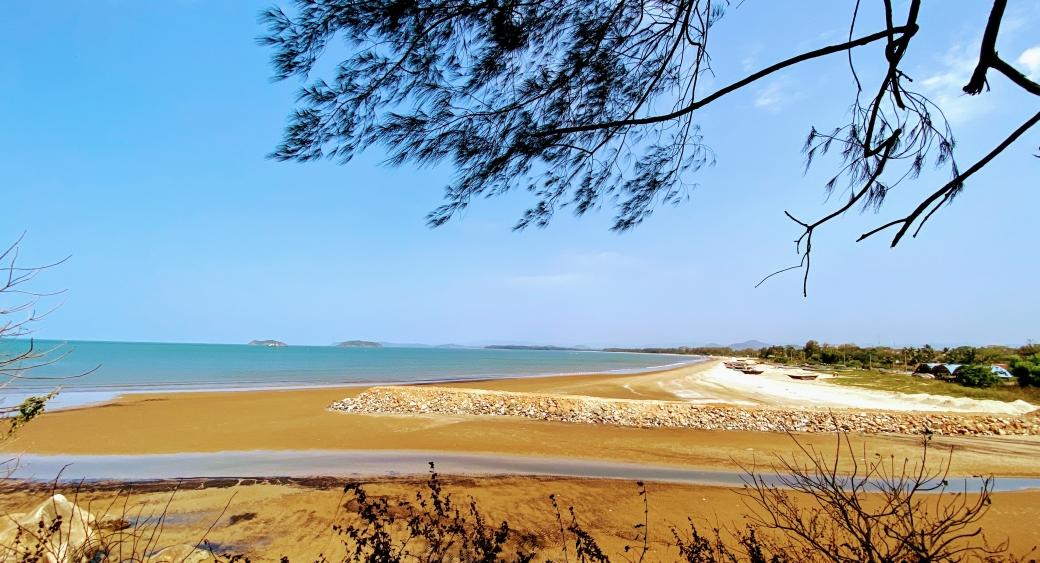 Carwar beach